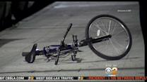 Bicyclist, 19, Killed By Hit-And-Run Driver In South LA