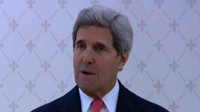 Kerry to Netanyahu: No Iran Deal Yet