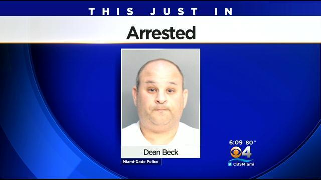 Man Accused Of Trying To Kidnap Child At Jewish Community Center