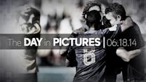 Day in Pictures: 6/18/14