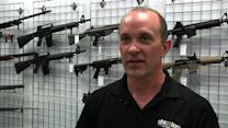 Gun Shop: Restrictions Create 'black Market'