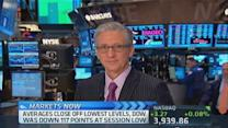 Pisani's market close: Big week for IPOs