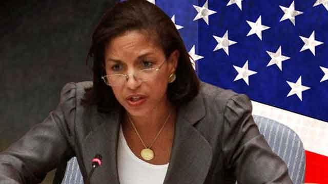 UN ambassador to meet GOP leaders