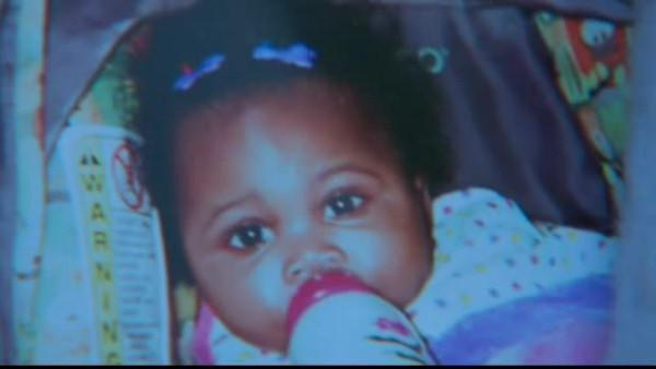 11-month old girl dies in foster care in New Jersey