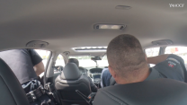 Cops get a lesson on how to drive dangerously