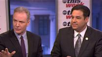 Reps. Chris Van Hollen and Raul Labrador on 'This Week'