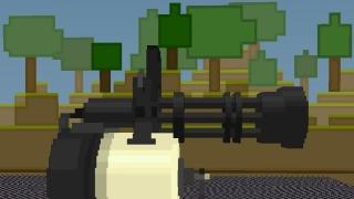 Guncraft: Steam Trailer