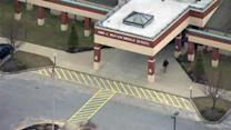Natural gas leak delays opening of middle school in Camden County
