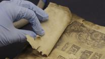 Controversy Surrounds Iraqi Jewish Artifacts