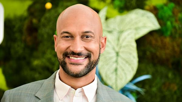 People Now Keegan Michael Key Reveals Two Surprising Things His Playing With Fire Costar John Cena Is Learning Watch The Full Episode