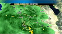 Shawn Styles' MicroClimate Forecast - Friday, January 25, 2013 (Midday)