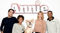 From 'Annie' to the 'Wizard of Oz': Hollywood's economic lessons