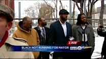 Man who interrupted KC Mayor on stage says he's running for office
