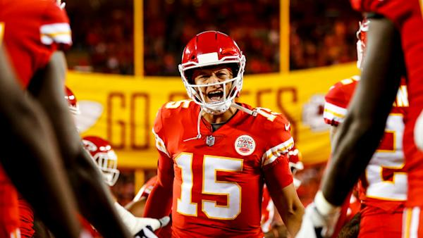Why Winning The Mvp Won T Change Patrick Mahomes