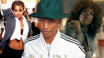 10 Songs you didn't know were written by Pharrell