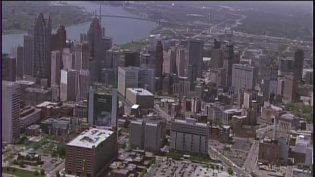 $300 million coming to Detroit