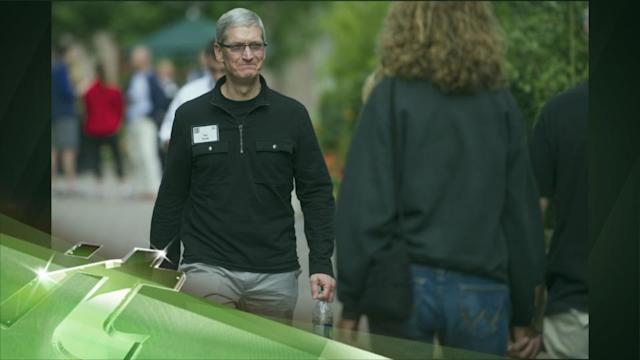 Latest Business News: What Are Apple's 'Amazing' New Products?