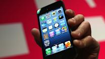 Apps Influence Smart Phone Shoppers