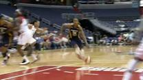 Catchings' Big Game vs. Mystics