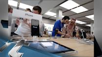 IPhone News Byte: Android Nabs Record 80 Percent Market Share in Q2