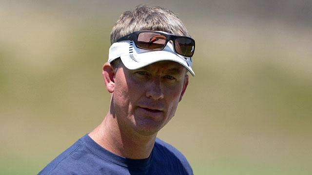 Mike McCoy on Chargers' offense