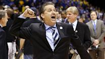 Kentucky's turnaround behind Calipari