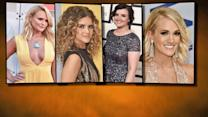 Women Top List of Grammy Nominations