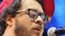Amos Lee Records New Album in Nashville