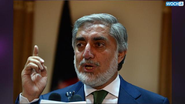 Afghan Presidential Candidate Demands End To Vote Count