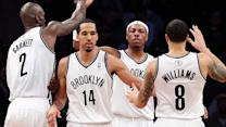 Is Brooklyn a real threat in the East?