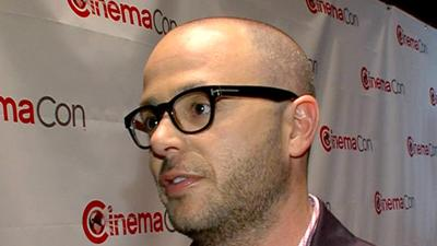 CinemaCon 2013: Damon Lindelof Talks Writing 'Star Trek Into Darkness'