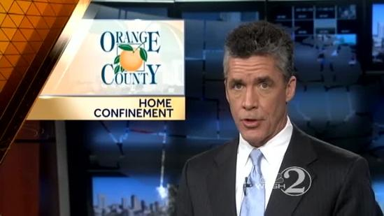 More home confinement violations uncovered
