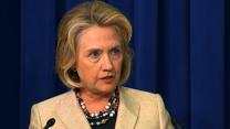 Clinton: Syria Needs Credible US Military Threat