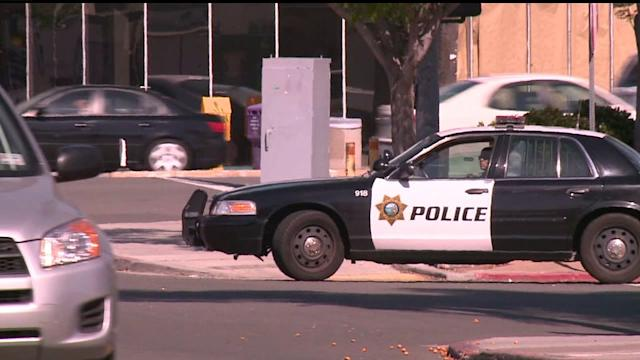 Armed Man Attempts Kidnapping On SDSU Campus