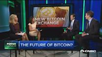 Winklevoss twins: Our exchange will be a Bitcoin catalyst