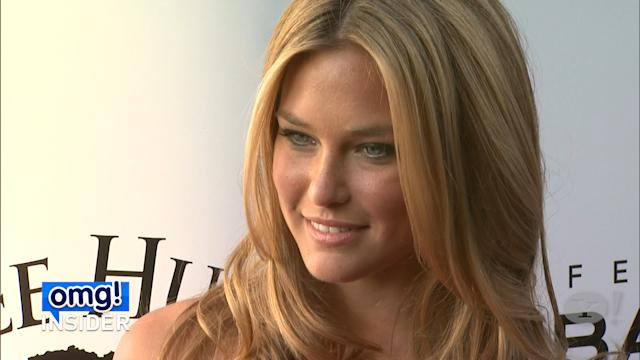 Bar Refaeli in Trouble With the Israel Defense Forces Over Draft Dodging