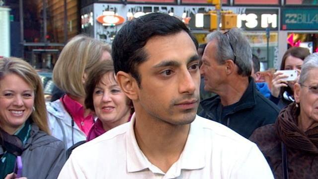 Rapper-Actor on Starring in Upcoming 9/11 Film