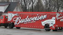 Budweiser and Gerber Among the Larger American Brands Now Overseas