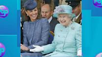 Royal Event Planned for Queen Elizabeth's 90th Birthday