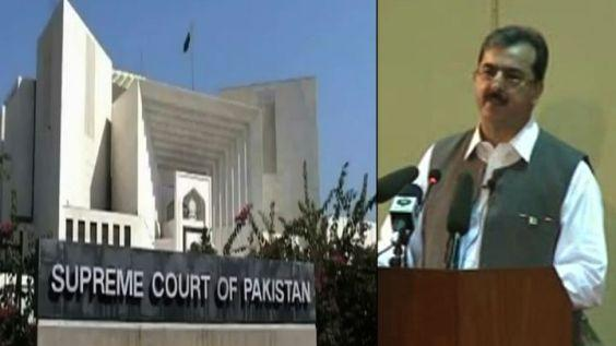 Pak SC bans PM Gilani from office