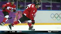 NHL Tonight: Canada vs Latvia Preview