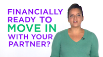 Money Minute: how to know you're financially ready to move in together