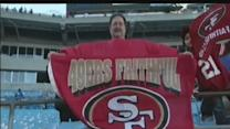 49ers Fans Blocked From Buying NFC Championship Tickets