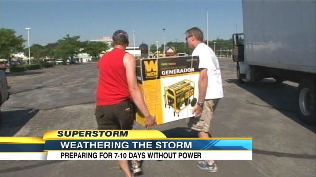 Widespread Power Outages Expected: How to Keep the Lights On