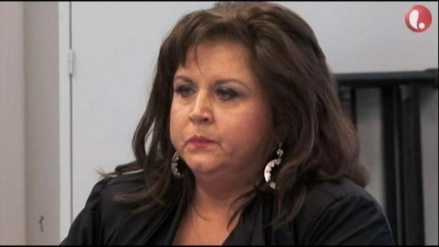 'Dance Moms' Drama Goes from TV to the Courtroom