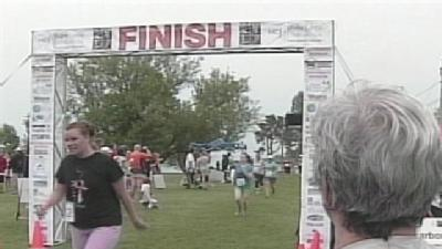 Hundreds Participate In 2nd Annual Twilight 5K