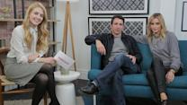 Chris Messina – aka Danny Castellano - Never Imagined Being a TV Star