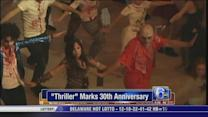 "30th Anniversary of Michael Jackson's ""Thriller"""