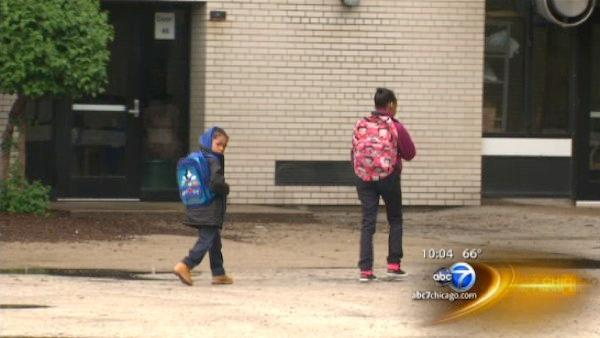 Parents react to final vote on CPS schools