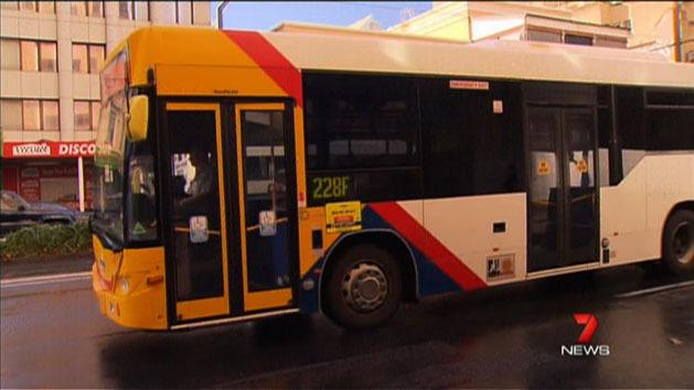 New bus timetables in Adelaide
